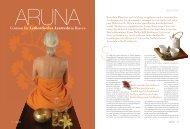Aruna - Beautiful Life - das Magazin für inneren und äußeren ...