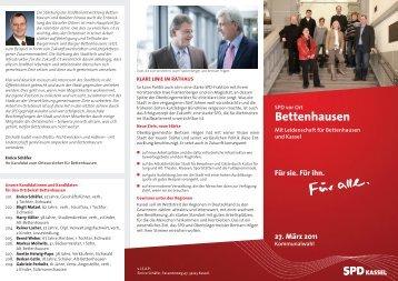 Bettenhausen - Fuer-kassel.de