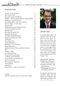 Bileams Esel 01/12 - Pfarrei St. Peter und Paul in Ratingen - Seite 3