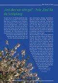 Bileams Esel 01/12 - Pfarrei St. Peter und Paul in Ratingen - Seite 6