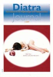 Diatra Journal: Wann kommt die Sonne? Buchbesprechung