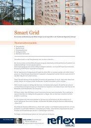 Smart Grid - Reflex Verlag
