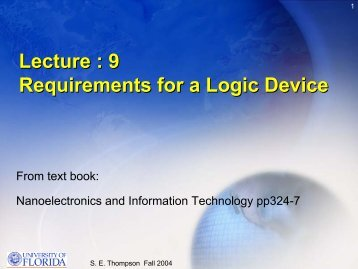 Lecture-8