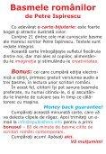 de Petre Ispirescu - Page 3