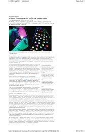 Page 1 of 2 LEXPANSION : Imprimer 21/12/2011 http://lexpansion ...