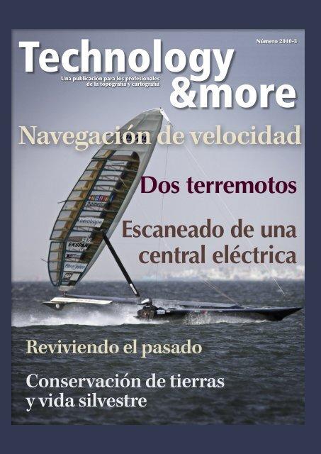 Navegación de velocidad - Runco