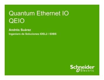 Ethernet en Todas Partes - Schneider Electric