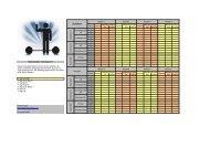 Muskelaufbau Trainingsplan 1 (PDF) - Tipps für Muskelaufbau und ...