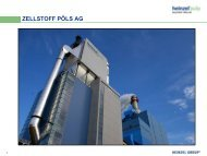 Heinzel Pulp and Paper Group - Papierholz Austria GmbH