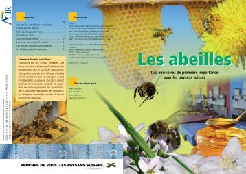 Les abeilles - Nomad Systems