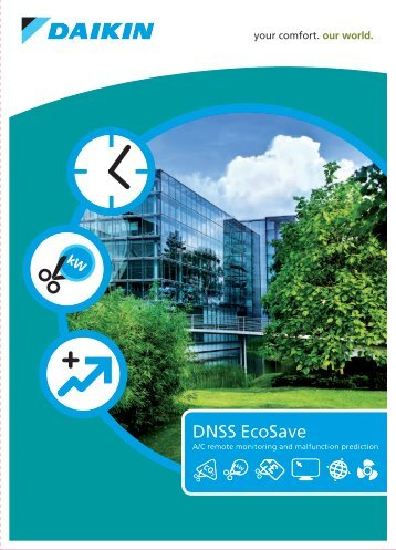 DNSS EcoSave - B & H Services Air Conditioning Ltd