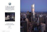 Trump International Hotel and Tower Chicago - Charlatan Magazine