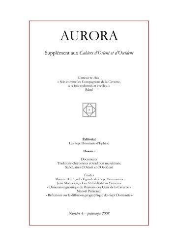 fichier PDF - Edition.moncelon.com - D'Orient et d'Occident