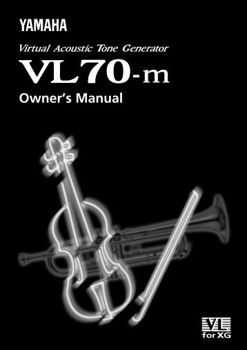 840KB - Yamaha