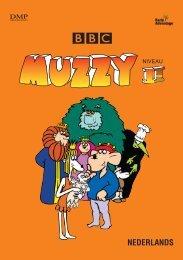 NEDERLANDS - Muzzy