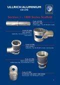 Castings Catalogue - Ullrich Aluminium - Page 3