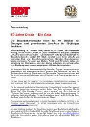 download - 50 Jahre Disco