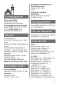 Konfirmanden 2008 - Evangelische Versöhnungskirche Straubing - Seite 7