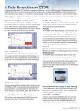 Product Brochure Network Master Series - Page 3