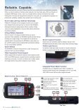 Product Brochure Network Master Series - Page 4