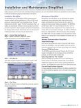 Product Brochure Network Master Series - Page 5