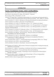 Kapitel A07 / LITERATUR / 01.10.2012 - Department Wasser ...