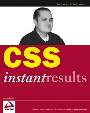 CSS Instant Results - Wuala