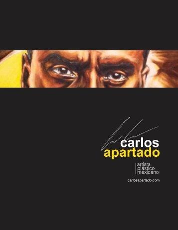 BROCHURE CARLOS APARTADO 2014
