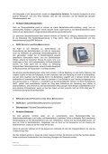 Aufklärung fü eine Dekompression oder Diskographie - Praxis für ... - Page 2