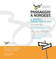 programmi - Porto di Venezia