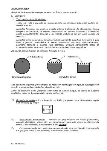 HIDRODINÂMICA (AULA 5 e 6).pdf