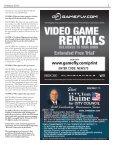 Jacksonville Observer print edition - The Jacksonville Observer - Page 5