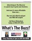 Jacksonville Observer print edition - The Jacksonville Observer - Page 6