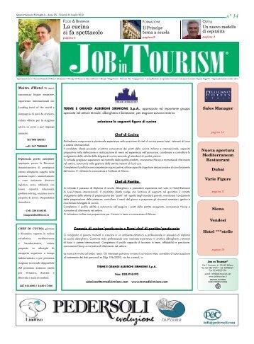 Job_in_Tourism_-_anno_XV_numero_14 - Aicr Italia