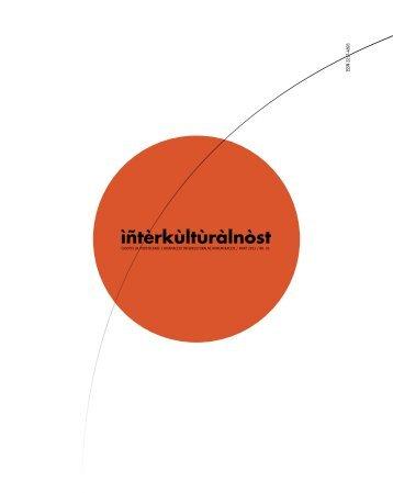 Preuzmite kompletan časopis broj 5 u PDF formatu - Portal kulture ...