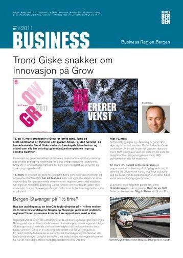 Last ned her! - Business Region Bergen