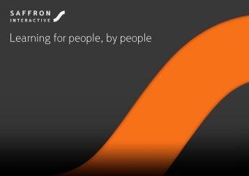 here - Saffron Interactive