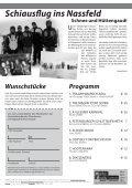 mve mail - Musikverein des Gemeindeverbandes Ehrenhausen - Page 4