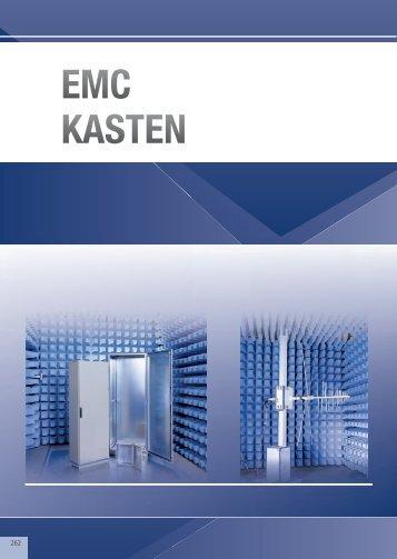 EMC KASTEN - Eldon