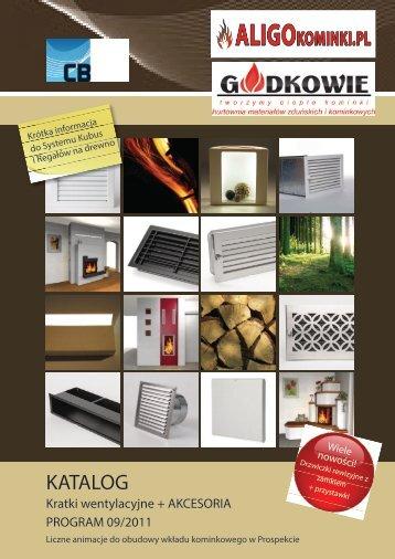 Katalog CB-tec 2011 2012 - Godkowie