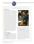 To download a PDF of the 2011 Spring Bulletin, click here. - Page 6