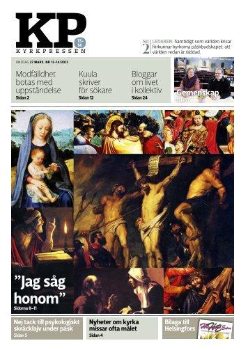 PDF: 4.1MB - Kyrkpressen