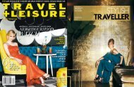 Ivy - Travel and Leisure - Hecker Guthrie
