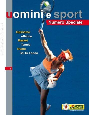 Numero Speciale - DF Sport Specialist