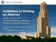 Guidelines to writing an abstract final.pdf - VascularWeb