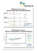 Bestellnummern YMC-Triart C18, 1,9 µm - YMC Europe GmbH - Seite 3