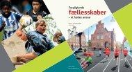 Sports- og fritidspolitik 2013-2016. - Aarhus.dk