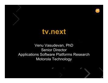Vasudevan Lecture Presentation (PDF, 2.8 mb)