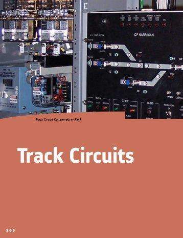 Track Circuits - Alstom