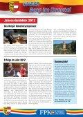 Postwurf - FPK Berg im Drautal - Seite 2